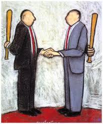 Negotiation Mortgage